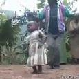Techno Party in Uganda