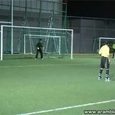 The Best Penalty Kick Ever