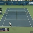 Roger Federer is Amazing