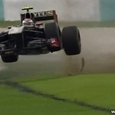 Formula 1 2011 Crash Compilation