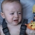 Way to Get Baby Stop Crying