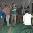 Craziest Man Dance