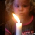Funny Girl vs Candle