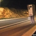 Police Radar Prank