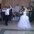 Awesome Creative Weddind Dance