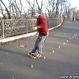 Amazing Slalom Skills