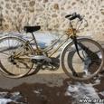 Awesome Vintage Bike Tricks