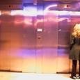 Hilarious Elevator Prank