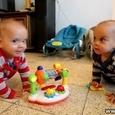 Hilarious Babies Dancing to The Music