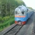 Meanwhile in Russian Train