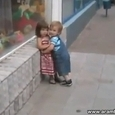 Funny Babies in Love