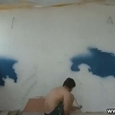 Incredible Wall Painting