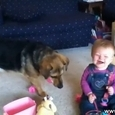 Funny Compilation of Cute Babies Playing Wi