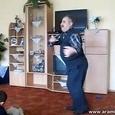 Dancing Dad