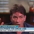 Charlie Sheen Auto Tune Song