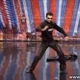 Britains Got Talent Matrix Body