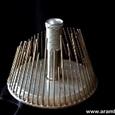 Strange Musical Instrument