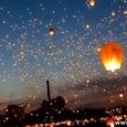 Sky Lantern World Record