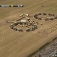 Tour De France - Local Farmers Make a Bike