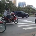 Vietnam Road Traffic