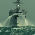 Incredible Power Of The Ocean Fury