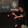 World Yo-Yo Champion