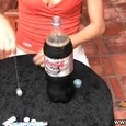 How To Build A Mentos And Diet Coke Booby T