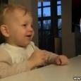Freddie Mercury Impressions By A Baby