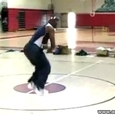Incredible Professional Jump Roping