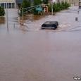 Underwater Drive