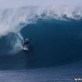The World's Scariest Wave In Slo-Mo