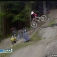 Absolutely Mind Blowing UCI World Champs Wi