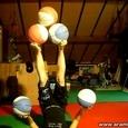5 Balls Longest Routine Ever