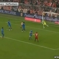 Amazing Goals by Dutch Players