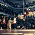 Incredible Masters Of Dance Gravity