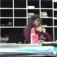 Sneezing Non-Stop Girl