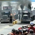 Heavy Truck Drag Racing