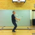 Amazing Juggling Dubstep