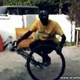 Amazing Bicycle Show