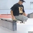 Incredible Legless Skateboarder Tricks