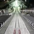Awesome Ski Jump