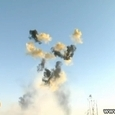 Amazing Chinese Daytime Fireworks