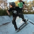 8 year old Skateboarder Evan Doherty