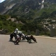 Unbelievable Extreme Downhill