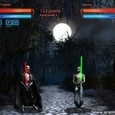Lightsaber Battles