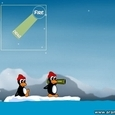 Pinguin battle