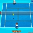 Flash Tennis
