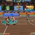 Basketball Jam