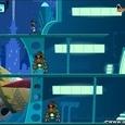 Duck Dodgers Planet 8