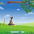 Tribal Shooter